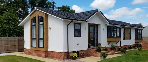 Montevideo Park, Luxury Residential Lodges For Sale Weymouth, Dorset
